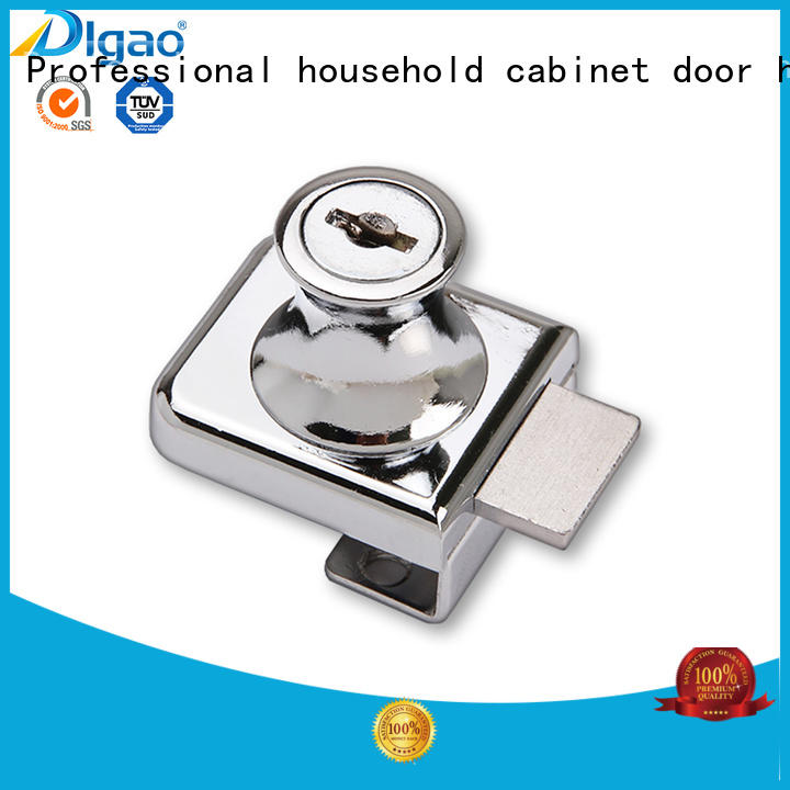 DIgao digao display cabinet locks for wholesale kitchen double door lock