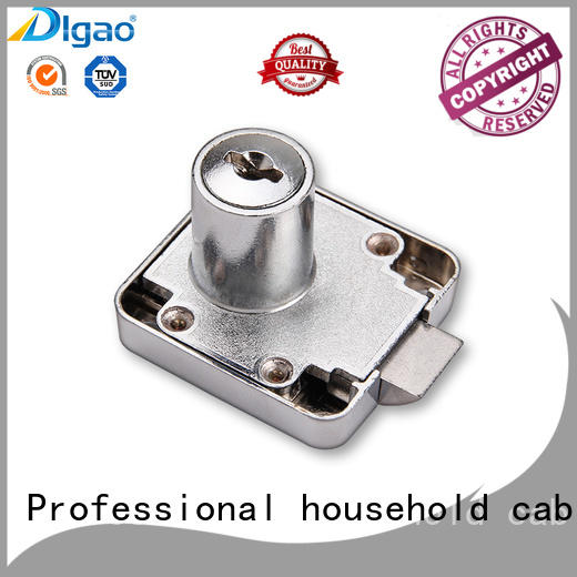 DIgao solid mesh cabinet drawer locks supplier