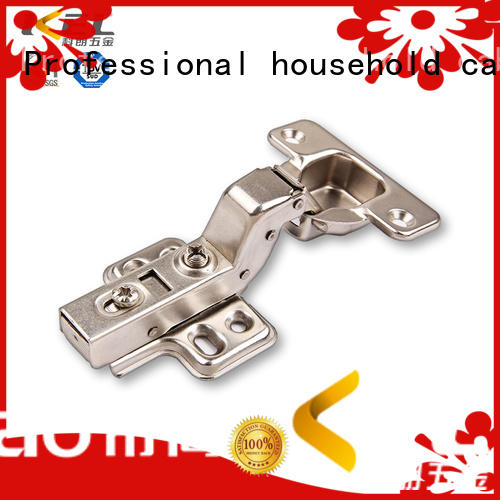 DIgao two antique brass cabinet hinges customization steel soft close