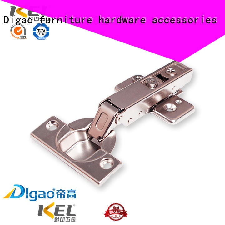 DIgao on-sale self closing cabinet hinges bulk production for furniture