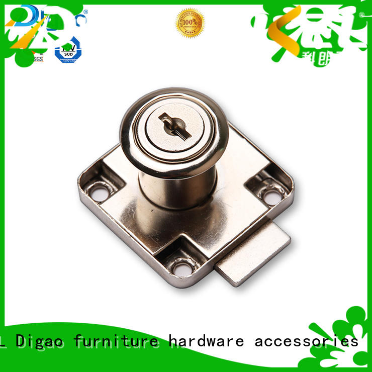 DIgao at discount cabinet drawer locks for wholesale
