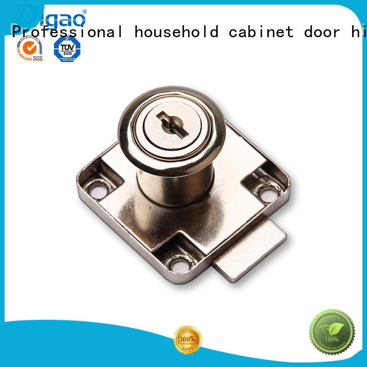 Digao 138-22 iron drawer lock for furniture,chinese lock wholesaler