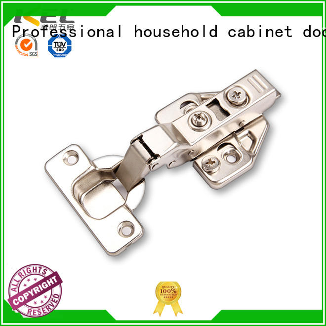 3D Hydraulic Hinge Clip On Stainless steel Concealed Hinge Soft Closing Furniture Cabinet Hinge