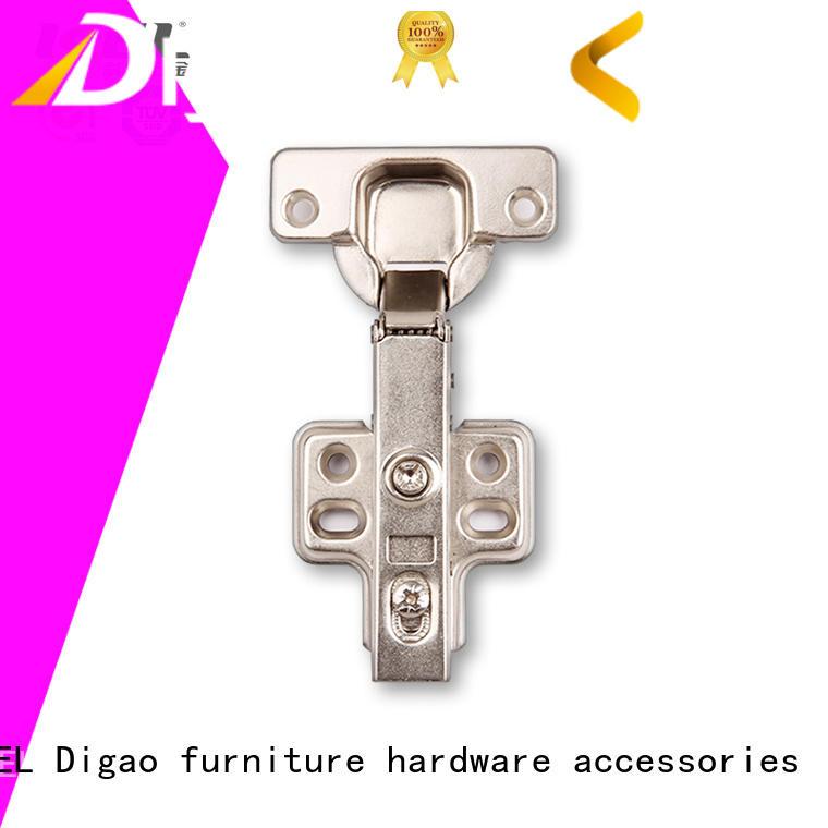 furniture hydraulic hinges customization for furniture DIgao