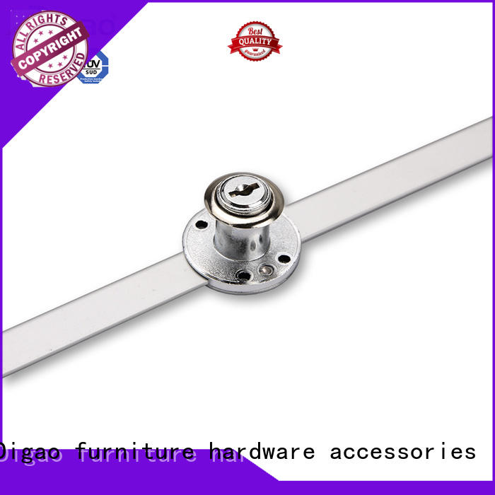 DIgao locks drawer lock ODM for furniture