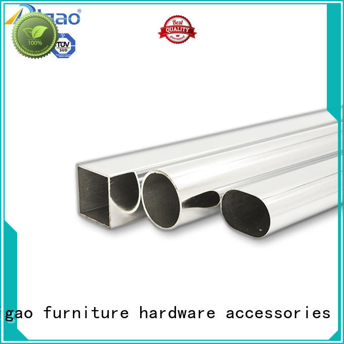 DIgao Breathable wardrobe rail get quote Chrome Plated Furniture