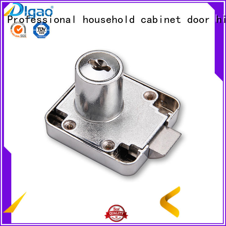 DIgao 138 desk drawer locks customization for room