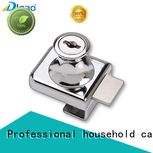 high-quality showcase lock single supplier drawer lock