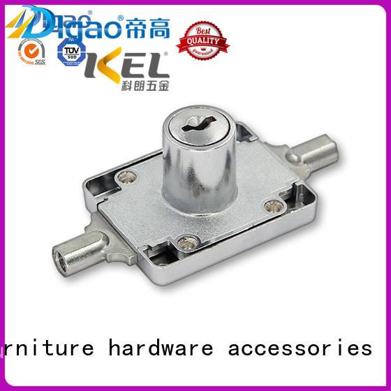 DIgao lock antique cabinet locks bulk production