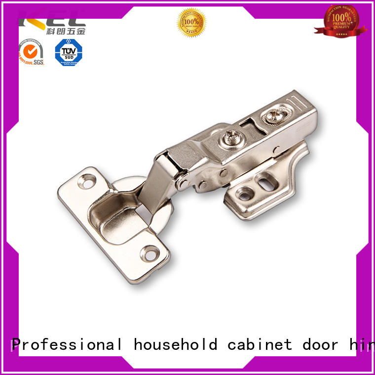 on-sale hydraulic hinges stainless customization for Klicken cabinet