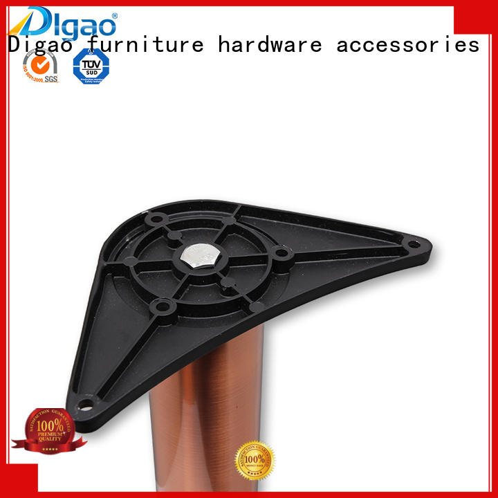 DIgao high-quality metal furniture legs metal table leg