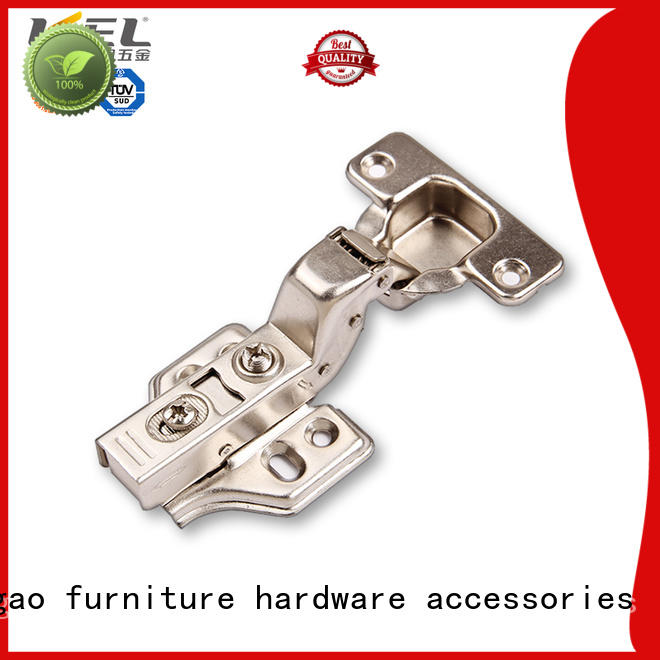 Breathable antique brass cabinet hinges cup ODM