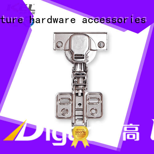 DIgao portable antique brass cabinet hinges free sample