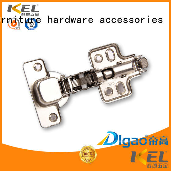 DIgao quality antique brass cabinet hinges free sample steel soft close