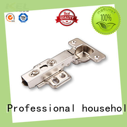 DIgao two self closing cabinet hinges OEM steel soft close