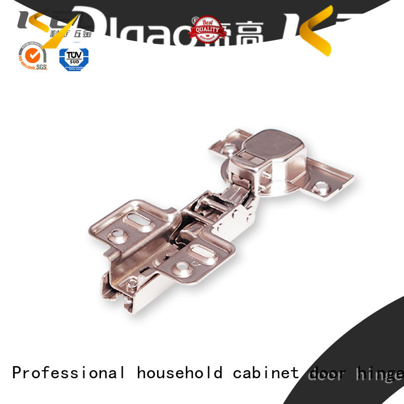 DIgao 3d antique brass cabinet hinges free sample for furniture