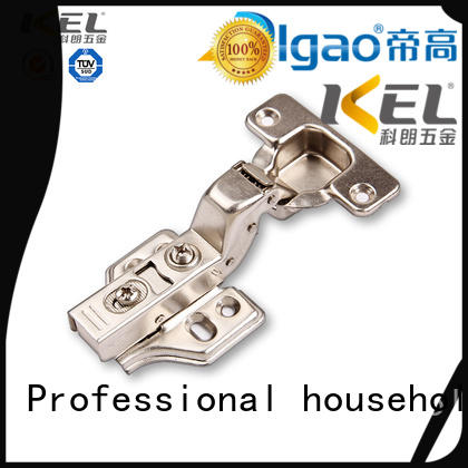 Breathable self closing cabinet hinges removable free sample for Klicken cabinet