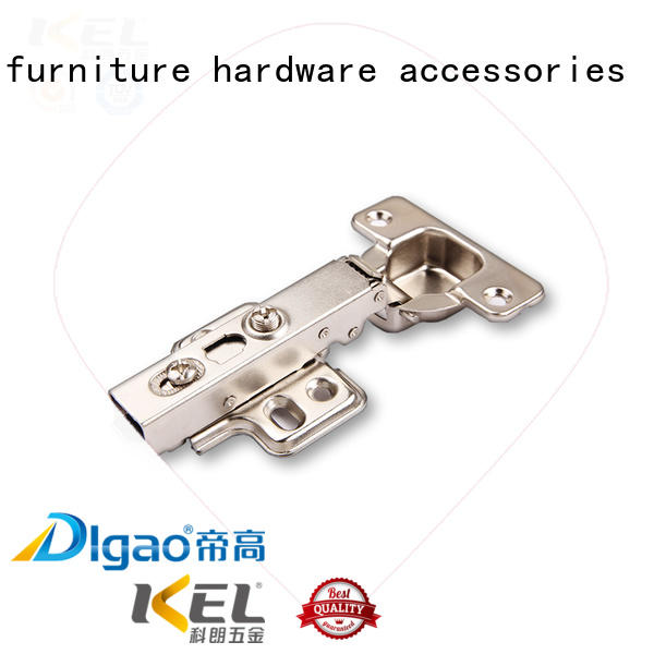DIgao high-quality soft close kitchen cabinet hinges concealed steel soft close