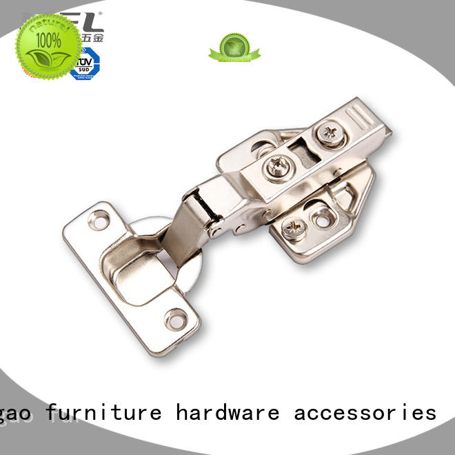 DIgao latest antique brass cabinet hinges supplier for furniture