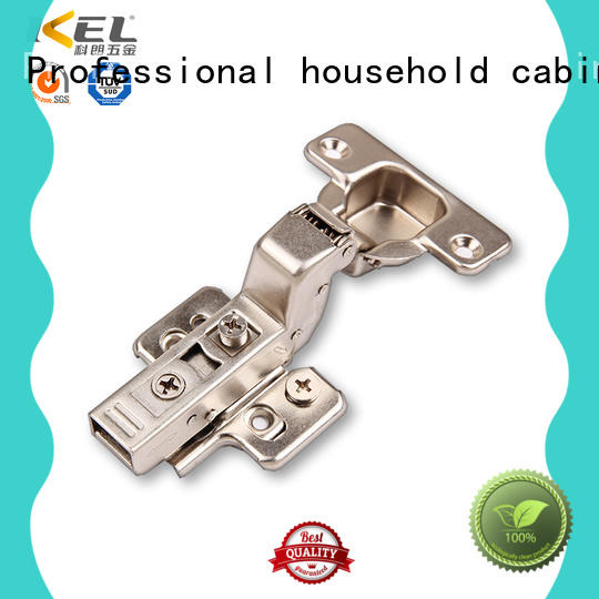 latest self closing cabinet hinges for wholesale for Klicken cabinet