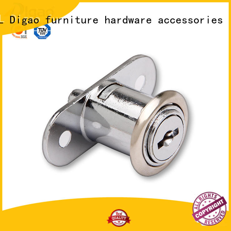 DIgao chinese display cabinet locks customization