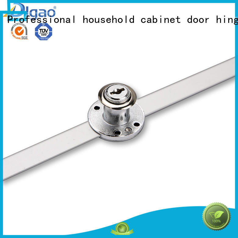 DIgao Breathable drawer lock bulk production for furniture