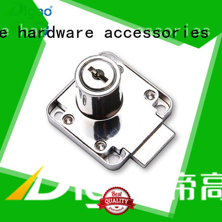DIgao funky wooden drawer locks 338 for furniture