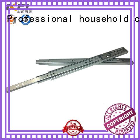 folds ball bearing drawer slide bearing for desk DIgao