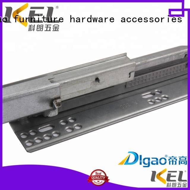 durable soft close slides machinery free sample for drawer