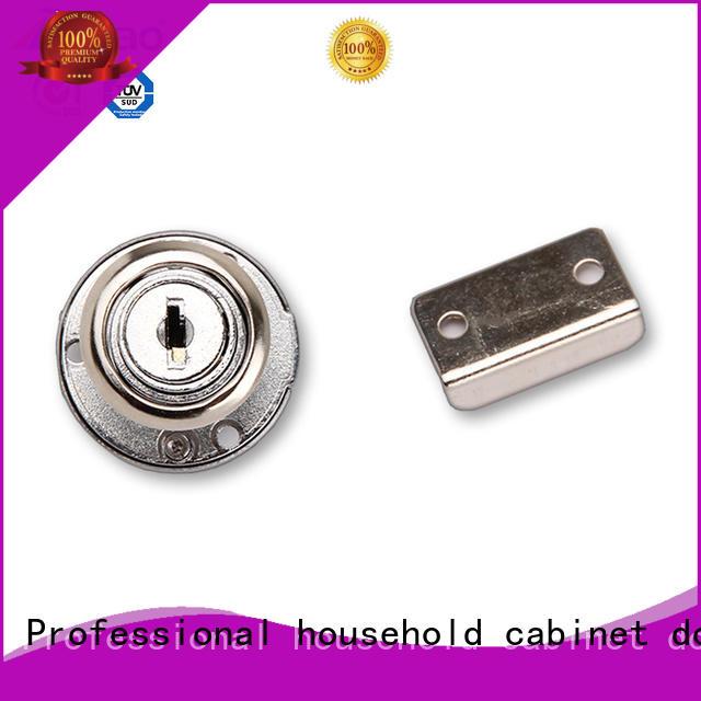 DIgao door brass cabinet locks customization for room