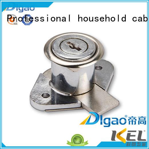 DIgao key cabinet drawer locks supplier for room