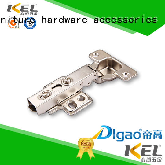 DIgao Breathable hydraulic hinges bulk production steel soft close