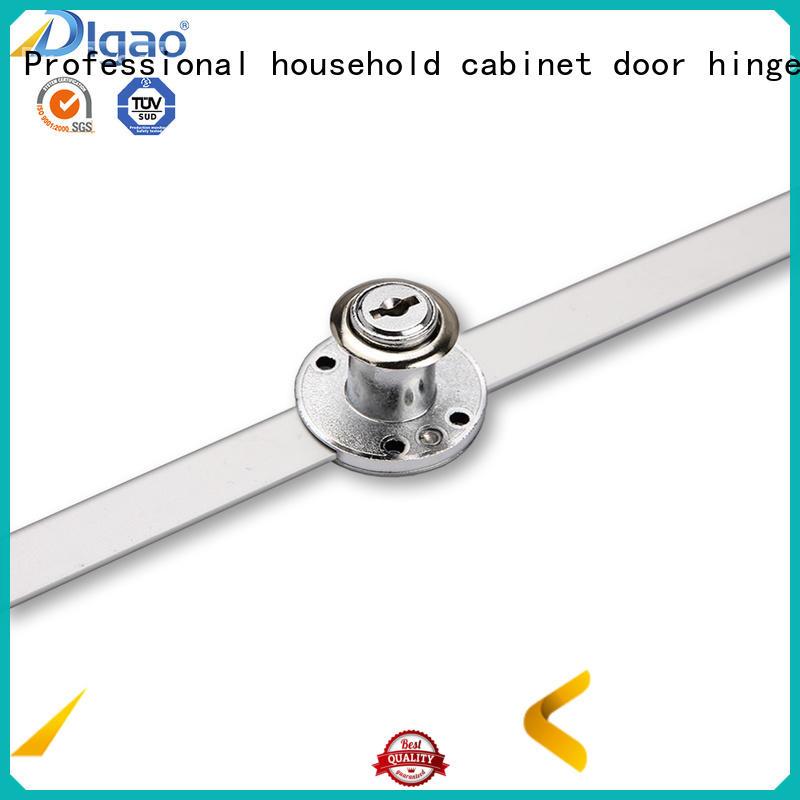 DIgao portable desk drawer locks for wholesale for drawer
