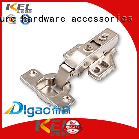 DIgao durable hydraulic hinges for wholesale for Klicken cabinet