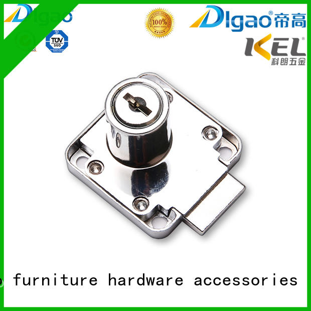 furniture cabinet drawer locks ODM for furniture DIgao