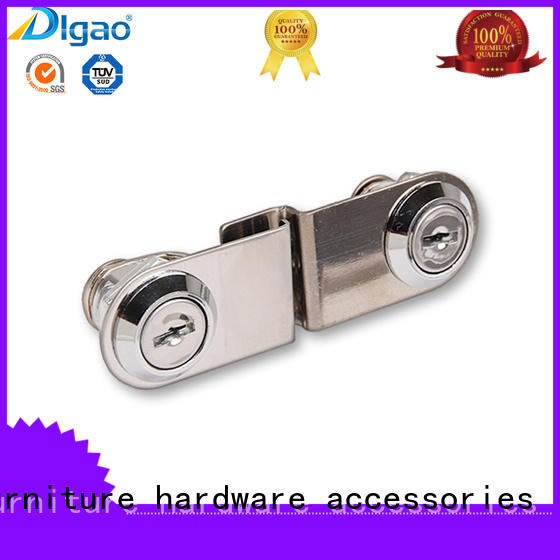 DIgao at discount showcase lock free sample kitchen double door lock