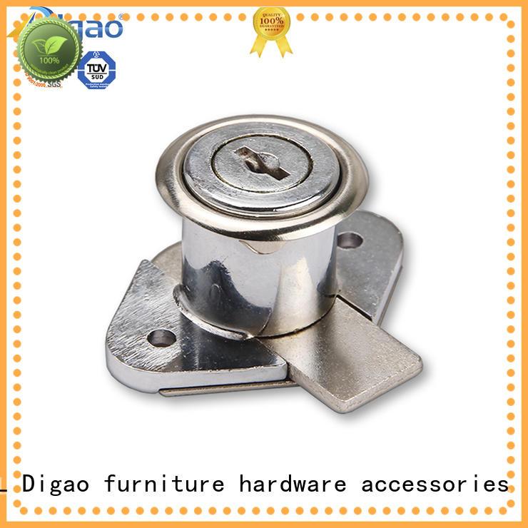 DIgao lock cabinet drawer locks bulk production for room