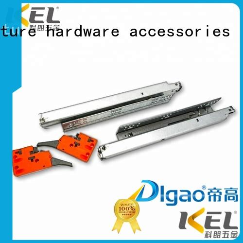 DIgao at discount soft close slides supplier for drawer rails