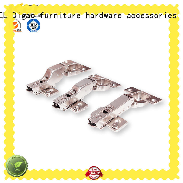 Breathable self closing cabinet hinges made customization