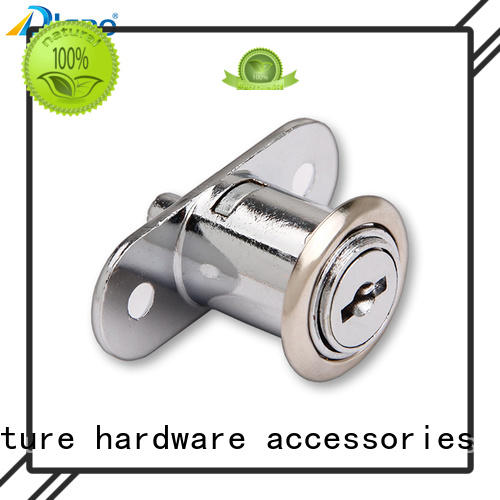 Digao Durable 105 Zinc Alloy Furniture Showcase Plunger Glass Push Lock