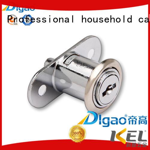 DIgao single display cabinet locks bulk production