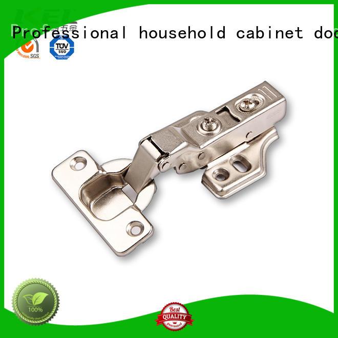 steel nickel cabinet hinges self for Klicken cabinet DIgao