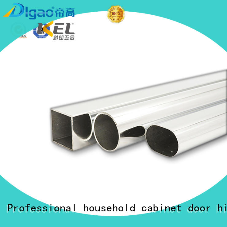 Breathablewardrobe tube chrome get quote Chrome Plated Furniture