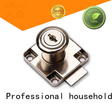 DIgao Breathable drawer lock price supplier for room