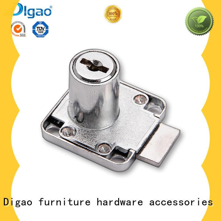 DIgao file cabinet drawer locks ODM for drawer