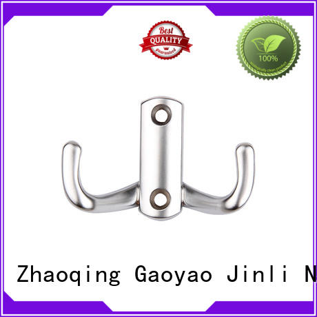 clothes alloy hardware hat and coat hooks DIgao manufacture