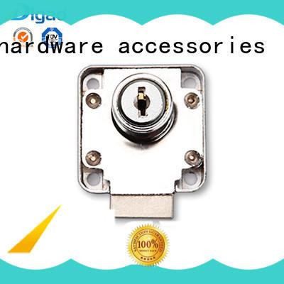 DIgao latest desk drawer locks free sample