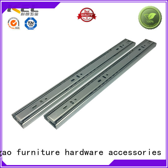 heavy drawer slides ball for furniture DIgao