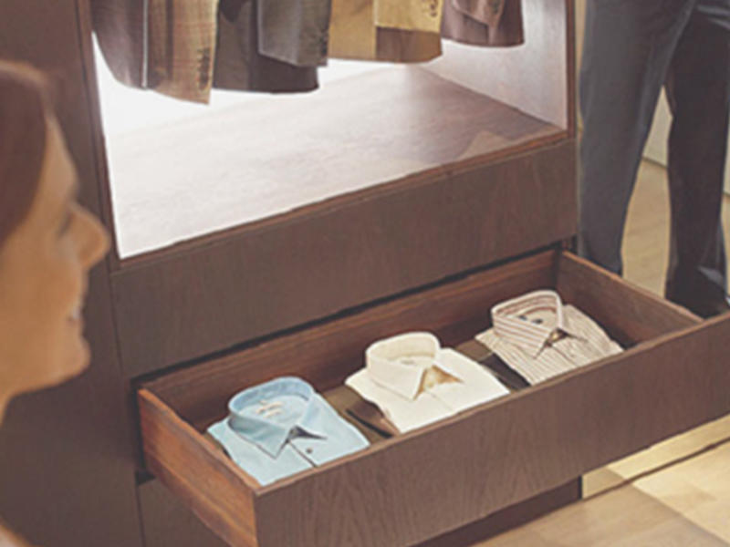 DIgao Breathable soft close drawers for wholesale for drawer rails