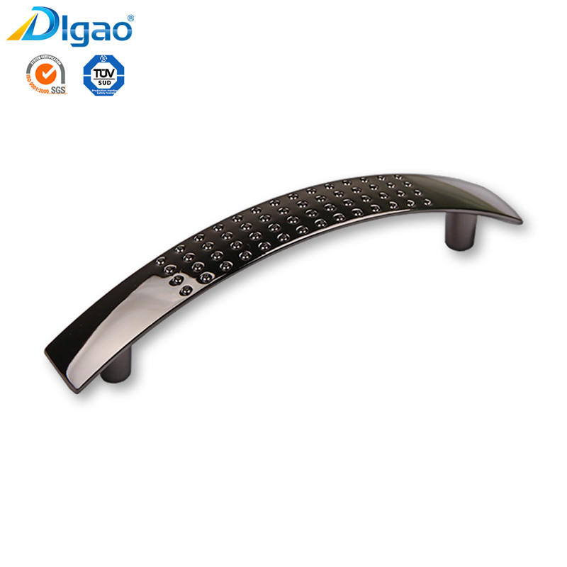 Hot Sale Zinc Alloy Furniture Cabinet Drawer Handle